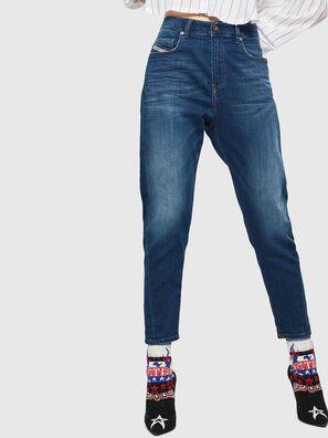 Candys JoggJeans 069HC, Dark Blue - Jeans