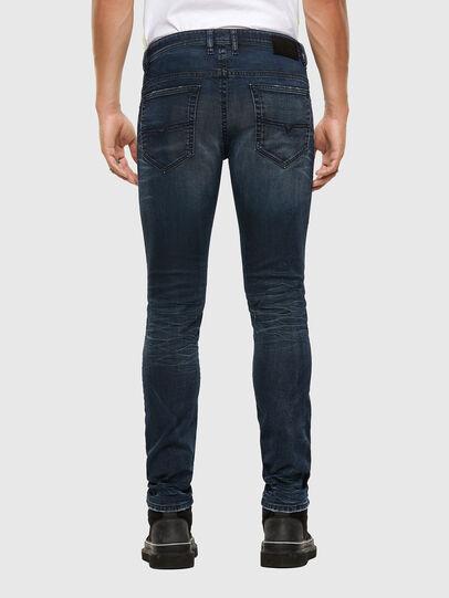 Diesel - Thommer JoggJeans 069NT, Dark Blue - Jeans - Image 2