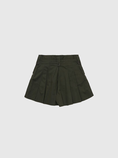 Diesel - PEDEN, Dark Green - Shorts - Image 2