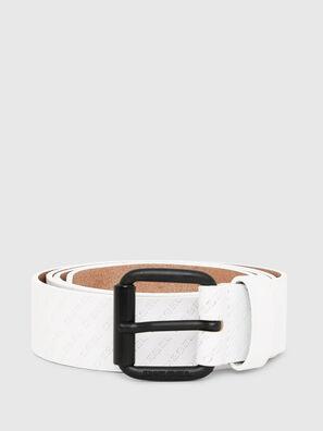 B-SOLESINO, White - Belts
