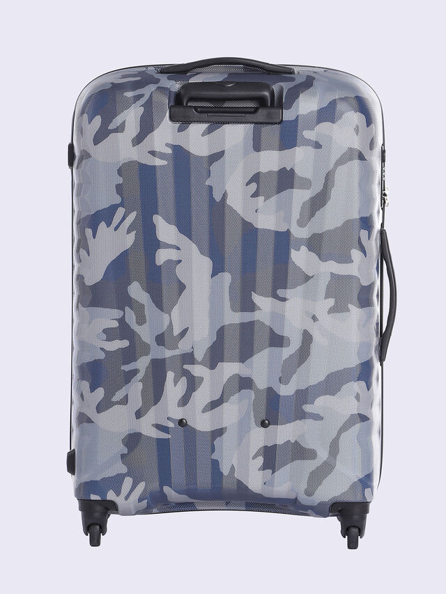 Diesel MOVE M, Grey/Blue - Luggage - Image 2