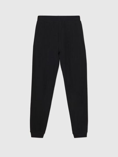 Diesel - UFLB-BABYX, Black - Pants - Image 2