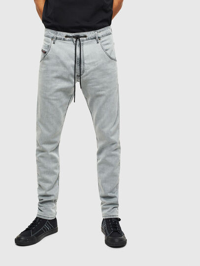Diesel - Krooley JoggJeans 069MH,  - Jeans - Image 3