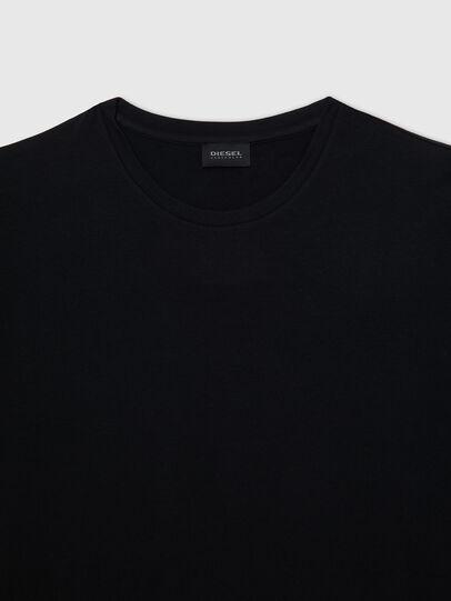 Diesel - UMTEE-RANDAL, Black - Tops - Image 3