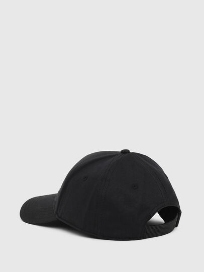 Diesel - COMIXI, Black - Caps, Hats and Gloves - Image 2