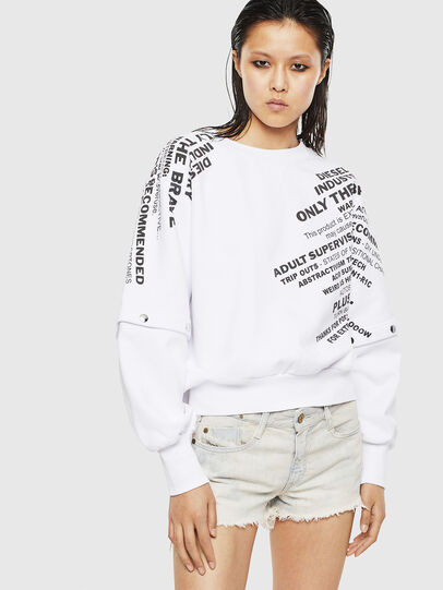 Diesel - F-AYALA,  - Sweaters - Image 1