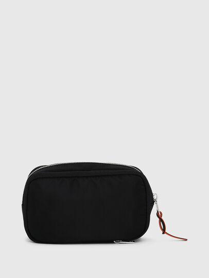 Diesel - HISOKKA, Black - Bijoux and Gadgets - Image 2