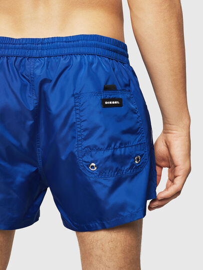 Diesel - BMBX-SANDY 2.017, Blue - Swim shorts - Image 4