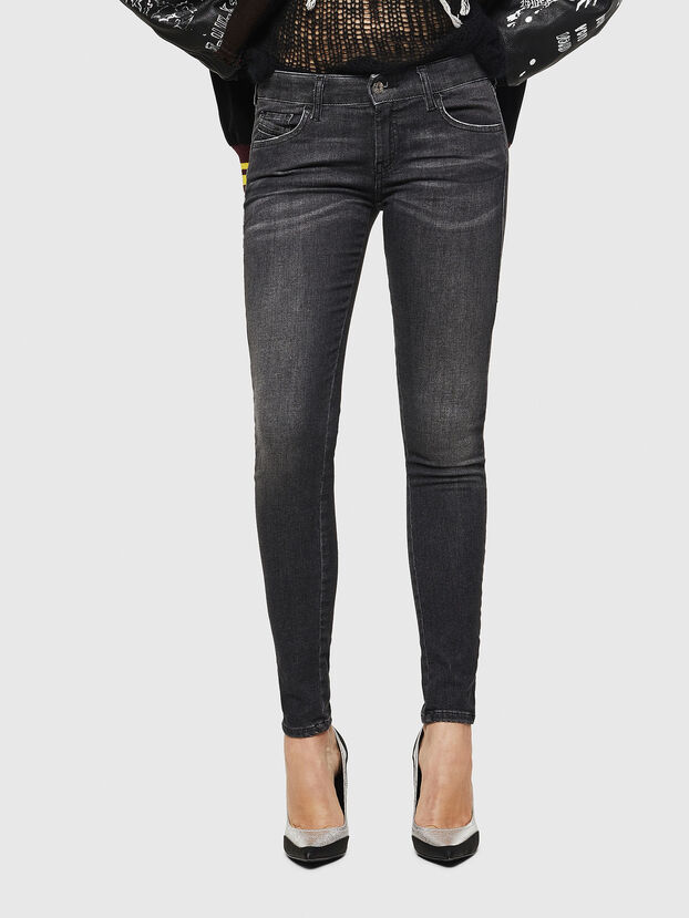 Slandy Low 083AI,  - Jeans