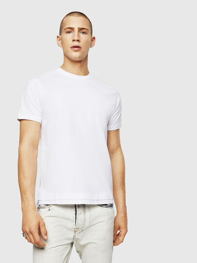 Diesel - T-DIAMANTIK-NEW,  - T-Shirts - Image 1
