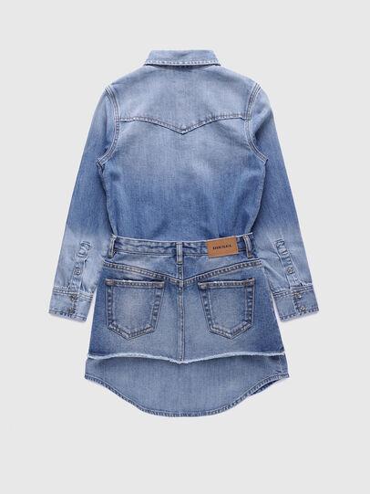 Diesel - DEDESYP, Blue Jeans - Dresses - Image 2