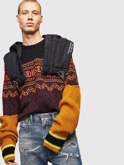 Diesel - K-CV-ALLJAC,  - Knitwear - Image 5