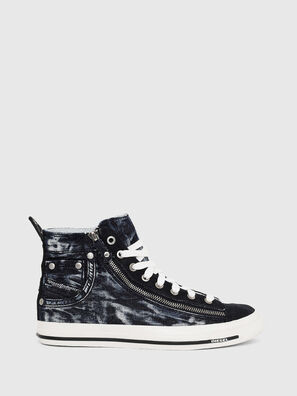 EXPO-ZIP W, Dark Blue - Sneakers