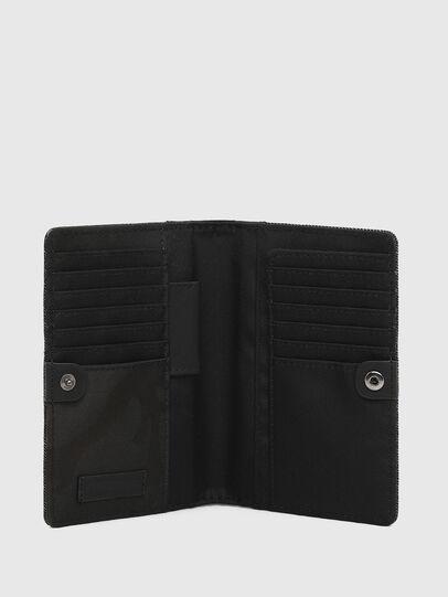 Diesel - ORGANIESEL, Black Jeans - Small Wallets - Image 3