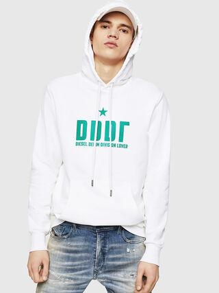 S-GIR-HOOD-A1,  - Sweaters