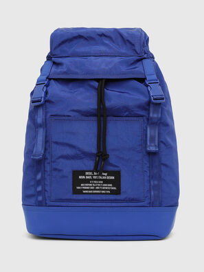 F-SUSE BACKPCK, Blue - Backpacks