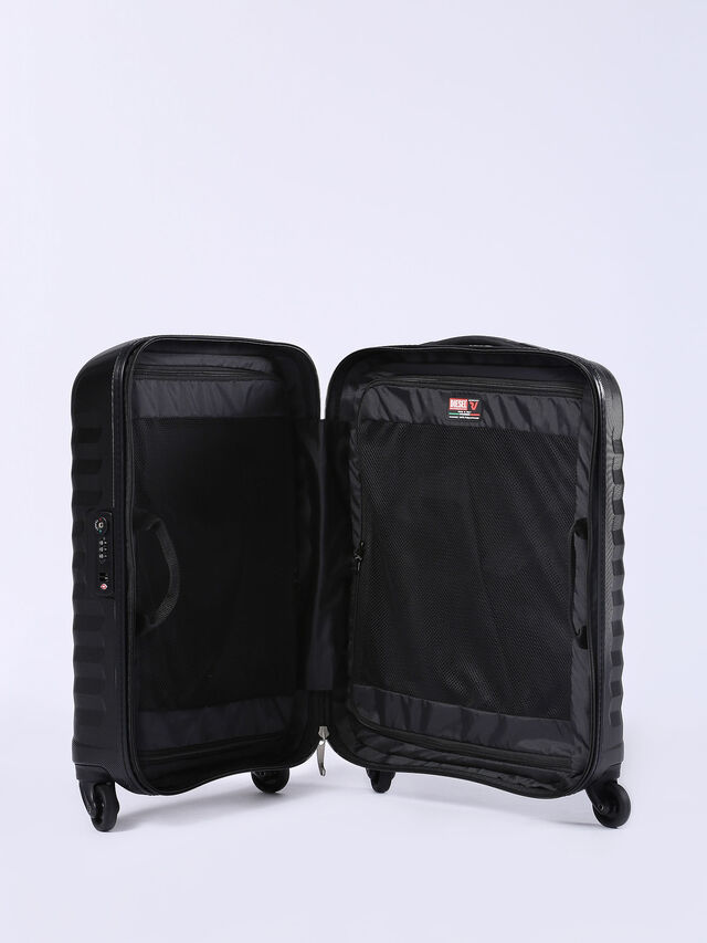 Diesel - MOVE LIGHT S, Dark grey - Luggage - Image 7