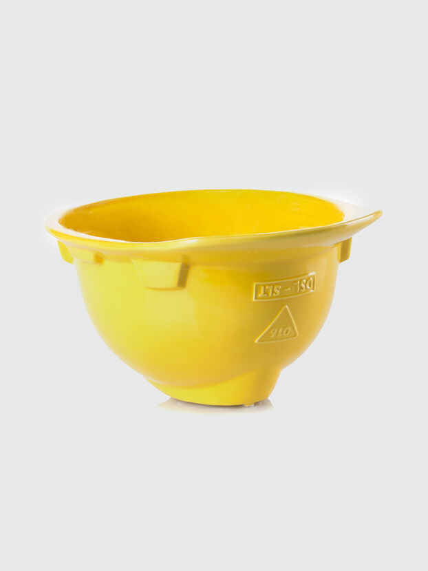 11057 WORK IS OVER, Yellow - Home Accessories