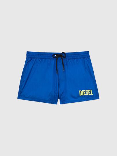 Diesel - BMBX-SANDY 2.017, Blue - Swim shorts - Image 5