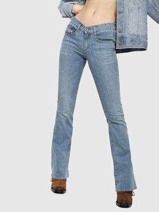 D-Ebbey 086AK,  - Jeans