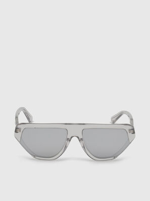 DL0322, Grey - Sunglasses