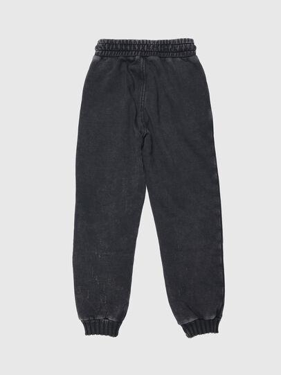 Diesel - PDOC, Black - Pants - Image 2