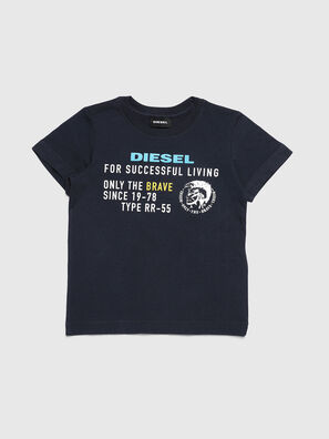 TDIEGOXB-R, Dark Blue - T-shirts and Tops