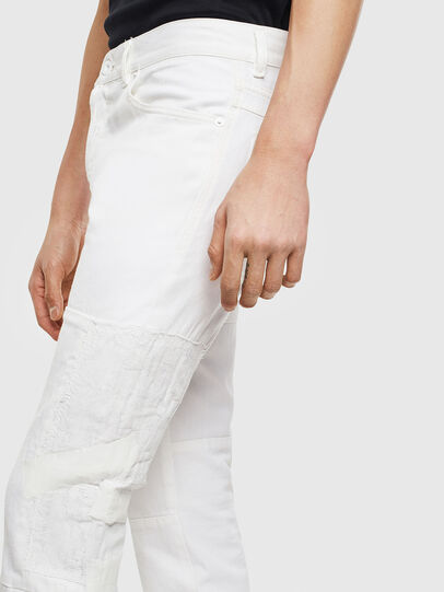 Diesel - TYPE-2016, White - Jeans - Image 3