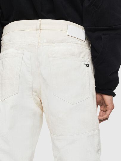 Diesel - D-Macs 009BA, White - Jeans - Image 5