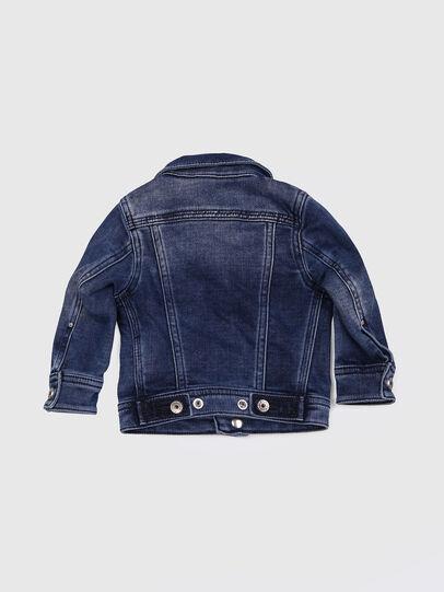 Diesel - JAFFYB JOGGJEANS J, Blue Jeans - Jackets - Image 2