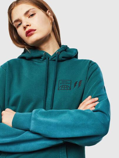 Diesel - S-GIRK-HOOD-SUN,  - Sweaters - Image 6