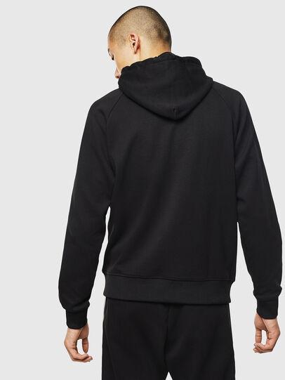 Diesel - S-GIMK-HOOD-J,  - Sweaters - Image 2