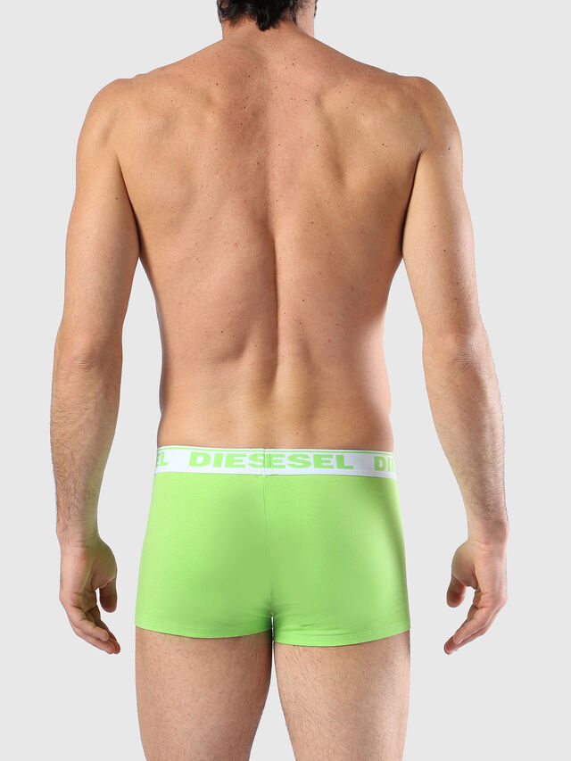 Diesel - UMBX-SHAWNTWOPACK, Hot pink - Trunks - Image 3