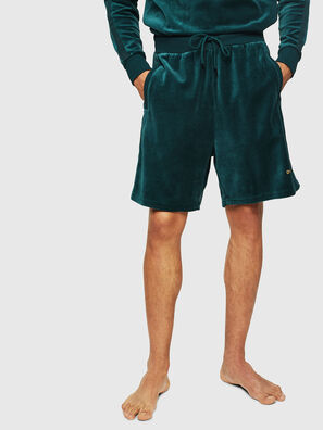 UMLB-EDDY-CH, Dark Green - Pants