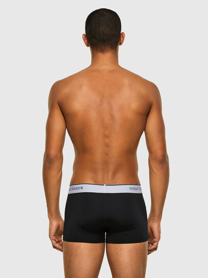 Diesel - 55-D-THREEPACK, Black - Trunks - Image 3