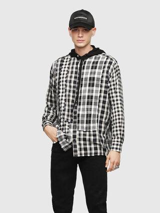 S-MICHI,  - Shirts