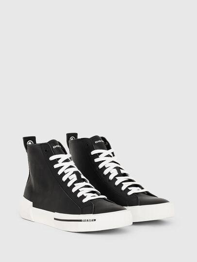 Diesel - S-DESE MID CUT, Black - Sneakers - Image 2