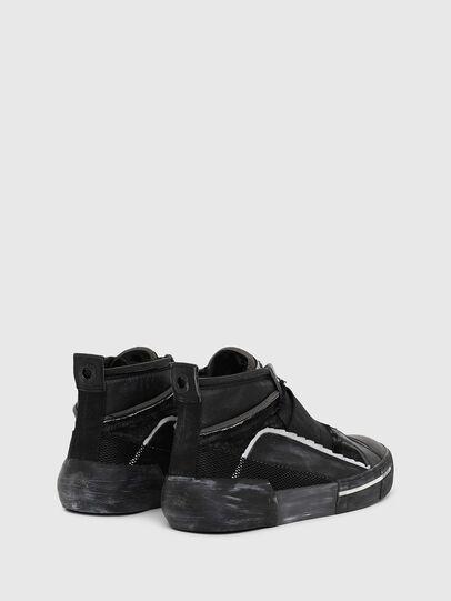 Diesel - S-DESE DEC, Black - Sneakers - Image 3