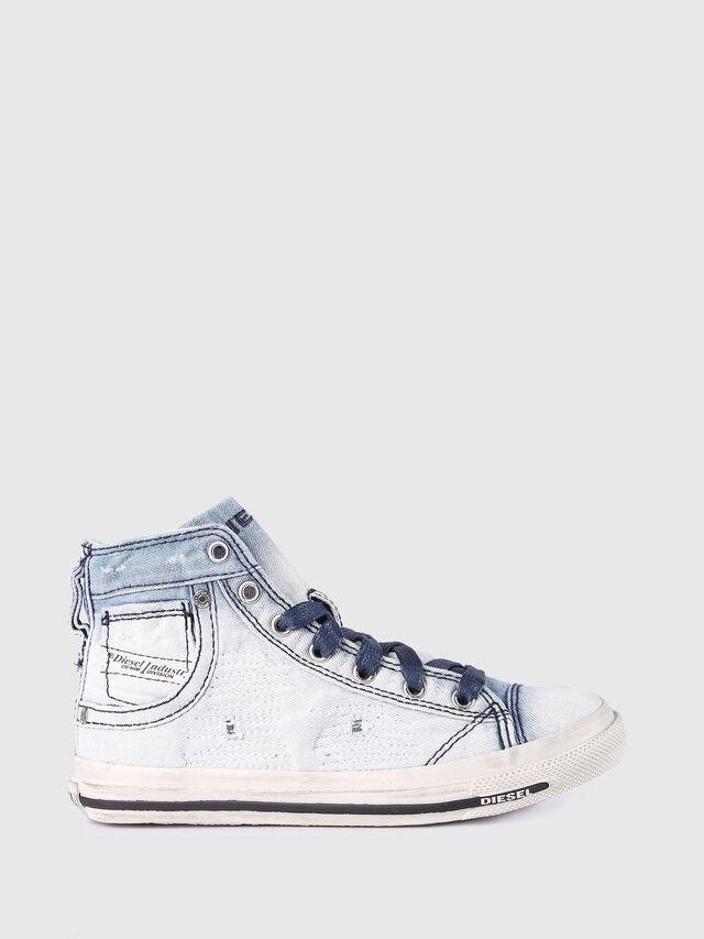 SN MID 20 EXPOSURE Y, White Jeans