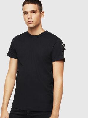 T-VAS, Black - T-Shirts