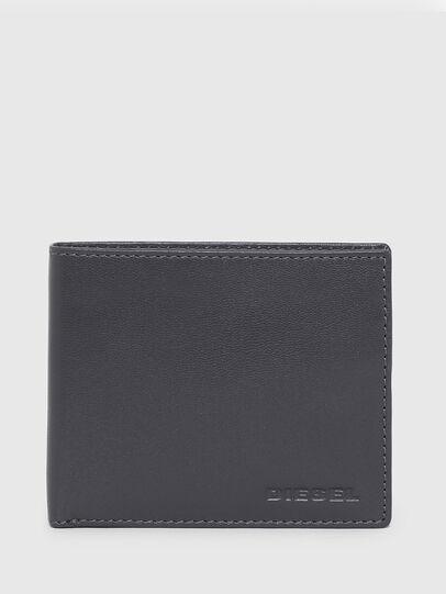 Diesel - HIRESH S, Dark grey - Small Wallets - Image 1