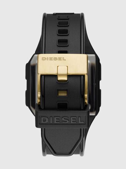 Diesel - DZ1943, Black/Gold - Timeframes - Image 3