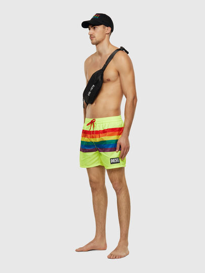 Diesel - BMBX-WAVE 2.017-P,  - Swim shorts - Image 5