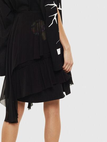 Diesel - O-BURNETT,  - Skirts - Image 2
