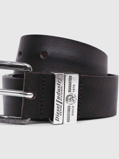 Diesel - B-GUARANTEE, Brown - Belts - Image 2