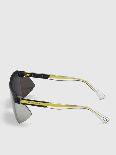 Diesel - DL0319,  - Sunglasses - Image 3
