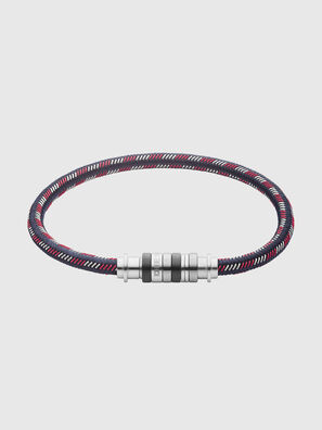 DX1184, Black/Red - Bracelets