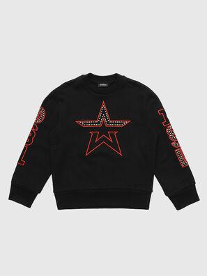 SBAYSTUDS OVER, Black - Sweaters