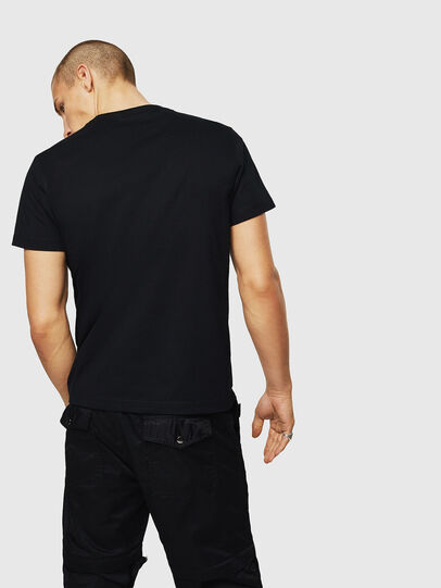 Diesel - T-DIEGO-A3,  - T-Shirts - Image 2