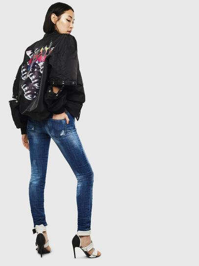 Diesel - Gracey JoggJeans 0099S,  - Jeans - Image 6